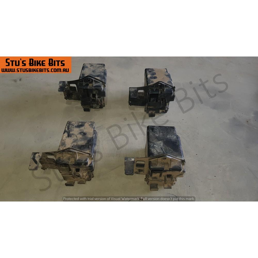 CT110 - Battery Box