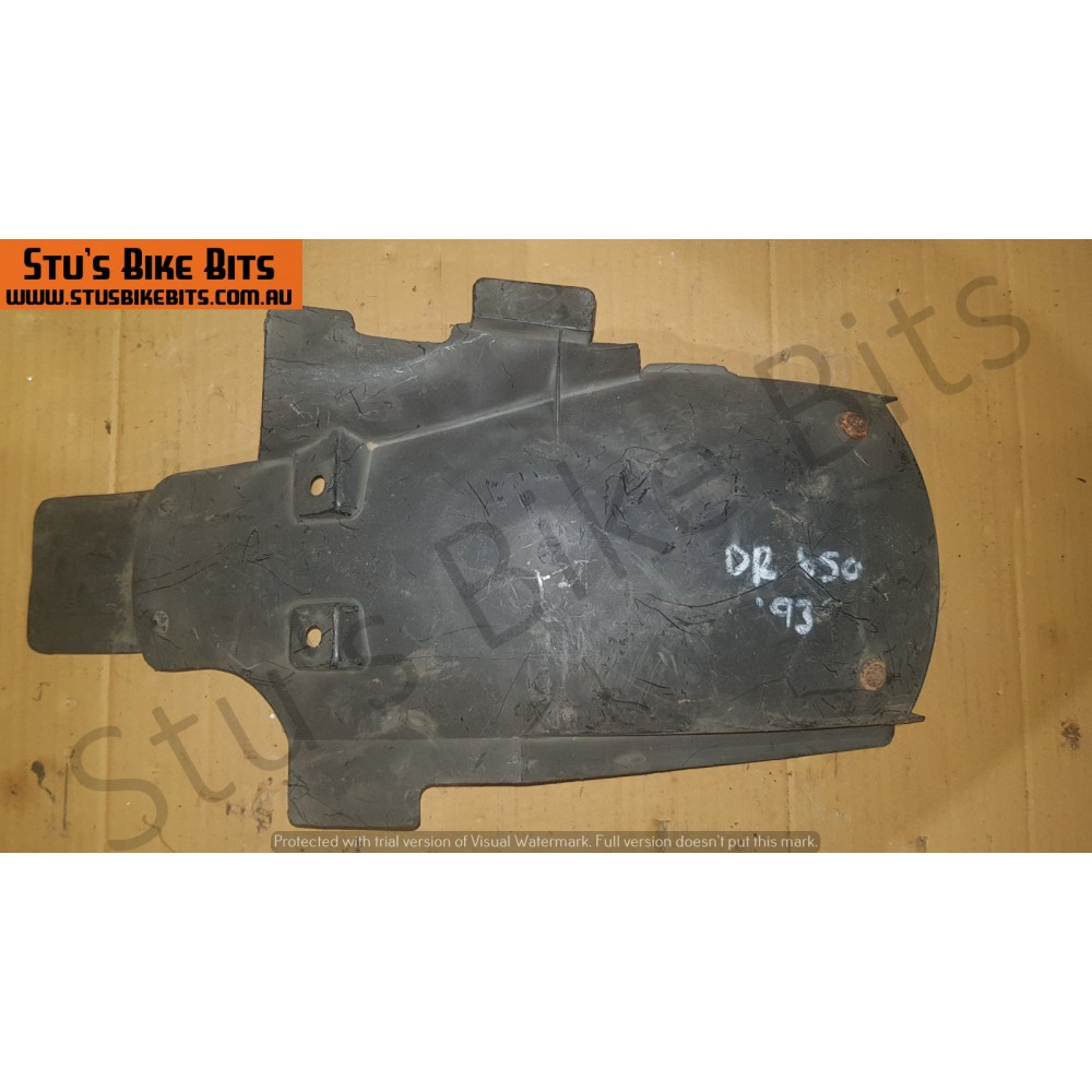 DR650 - Inner Guard