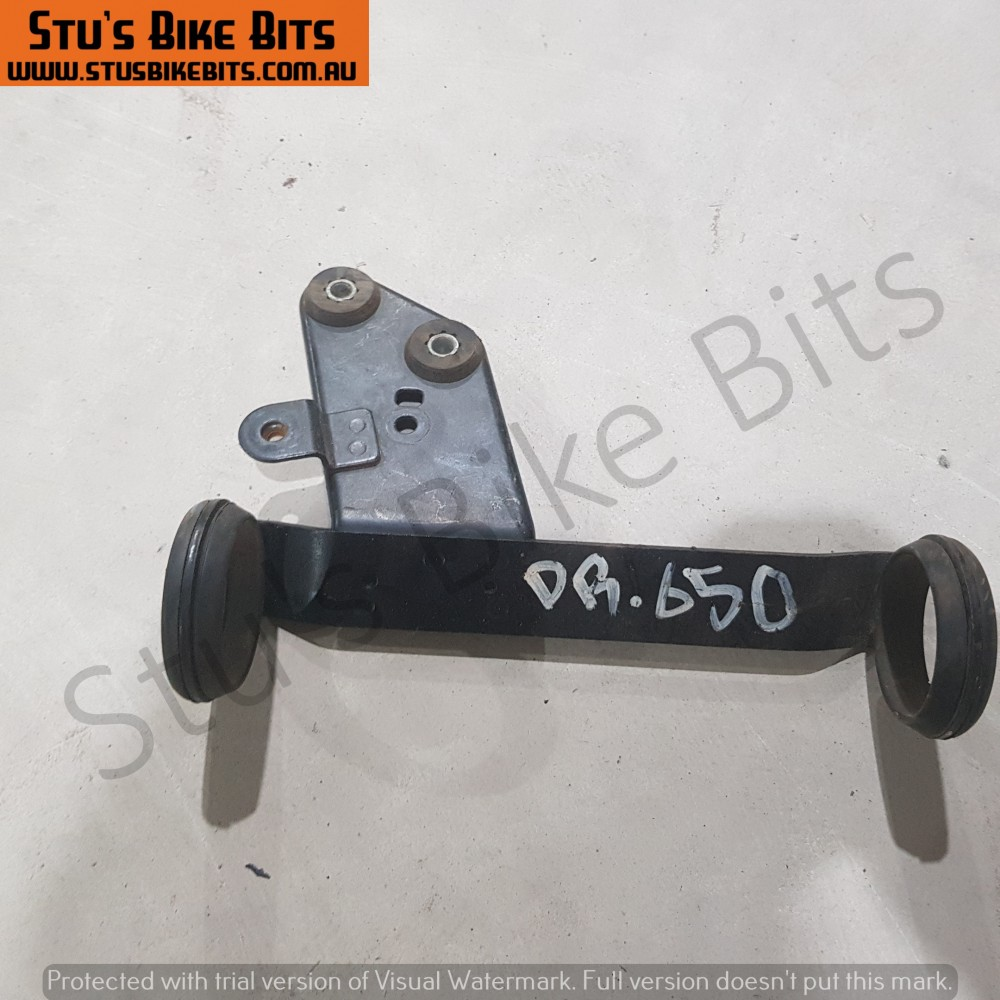 DR650 - Headlight Bracket