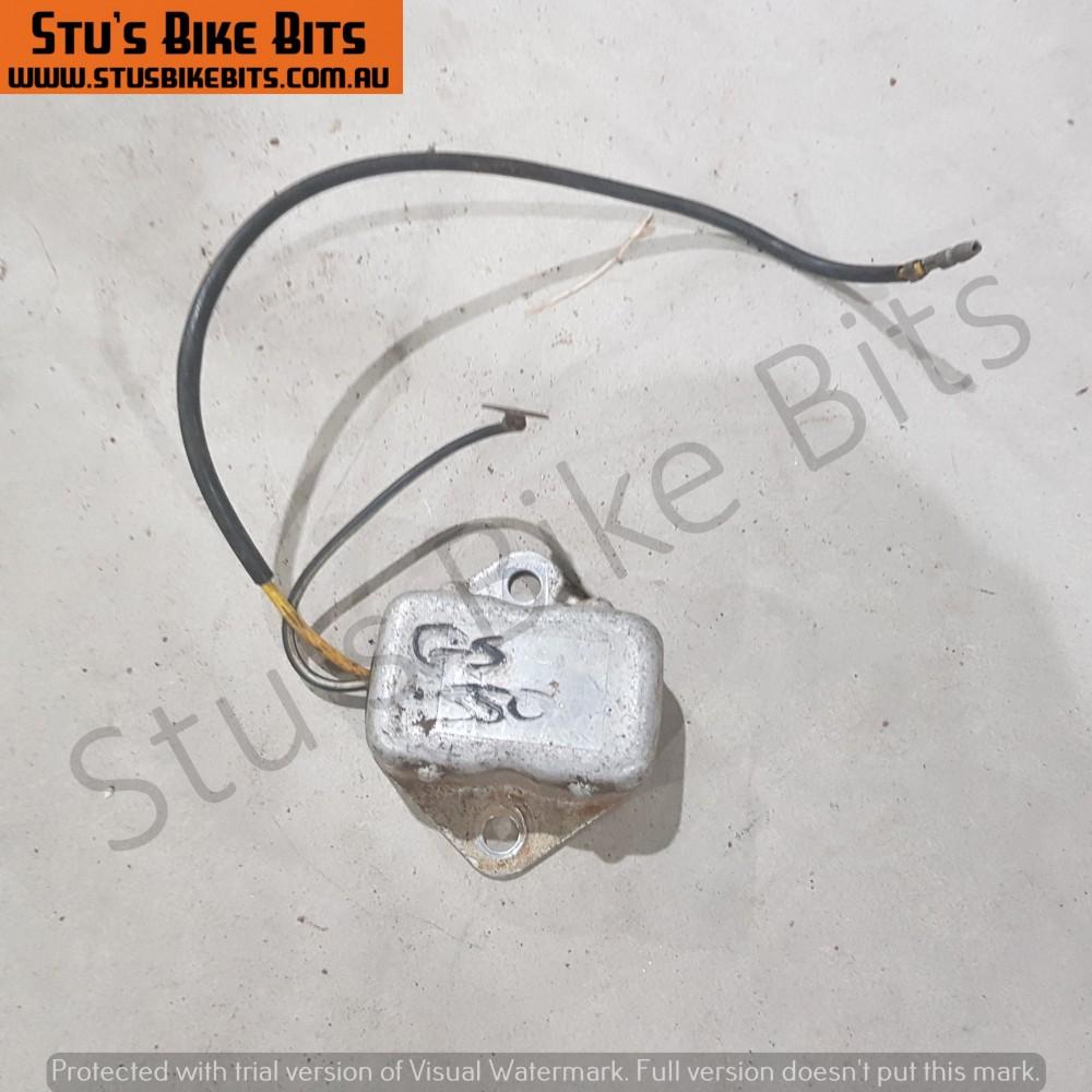 GS550 - Regulator/Rectifier