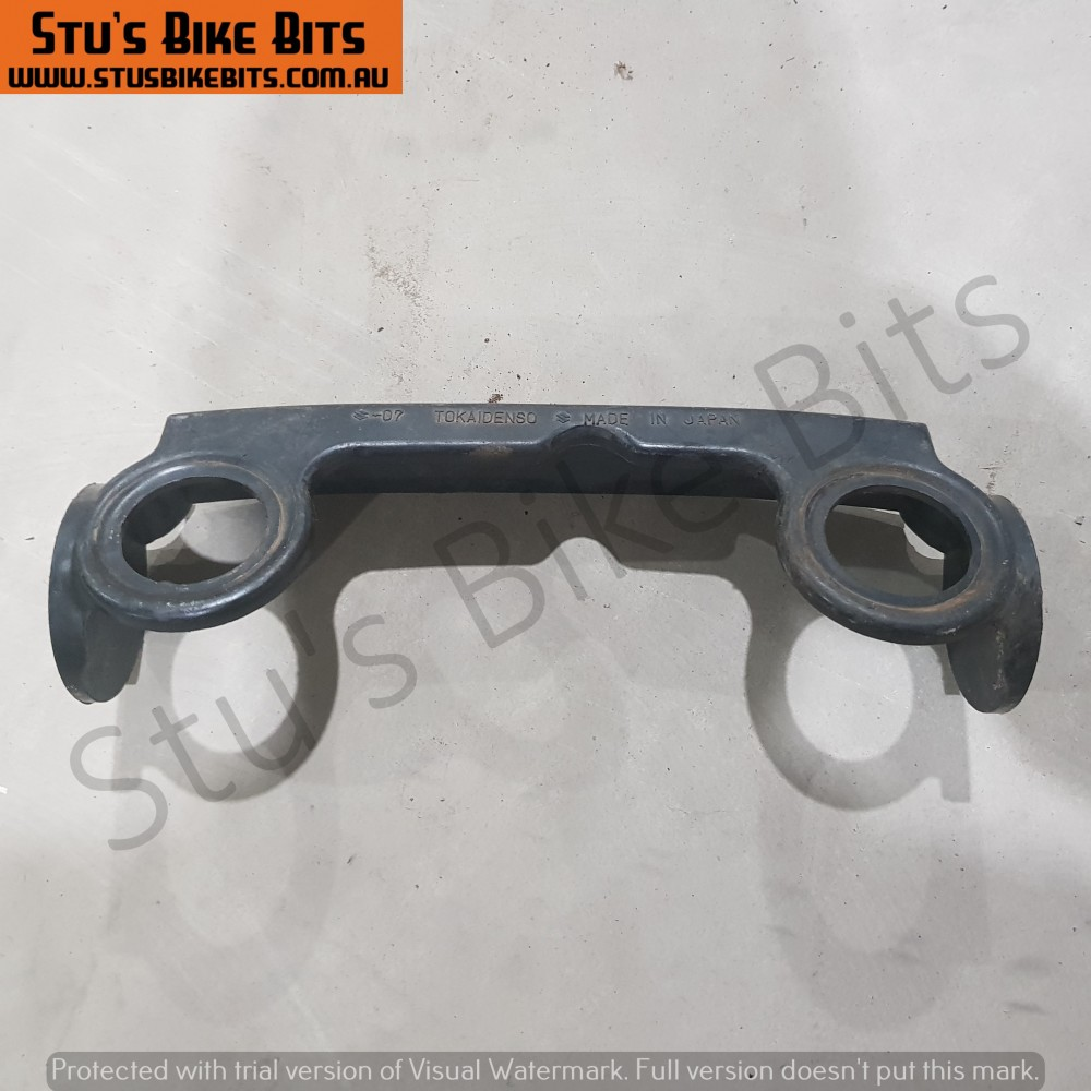 GS550 - Fork Plastic Cover