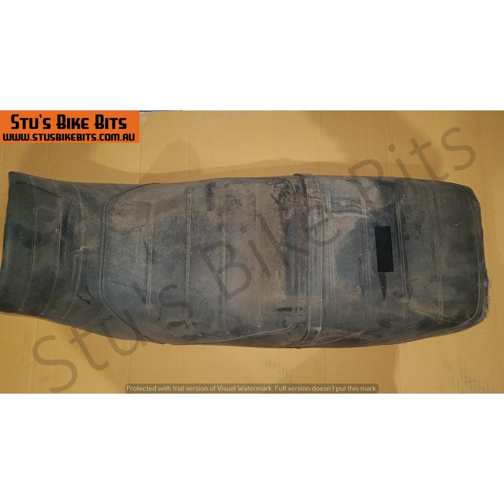 GSX550 - Seat #2
