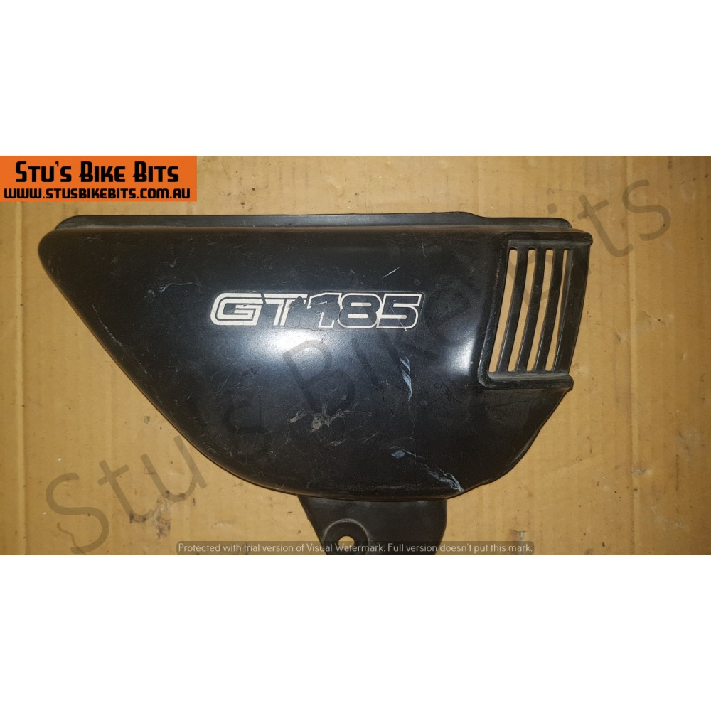 GT185 - RH Side Cover