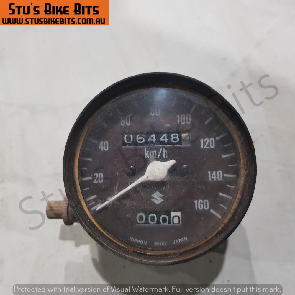 Suzuki Speedometer GSX?