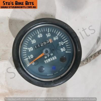 DT100/250/400 - Speedometer
