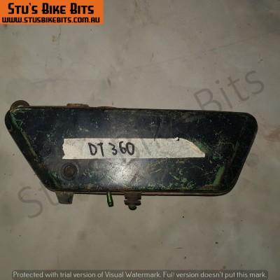 DT360 - Oil Tank