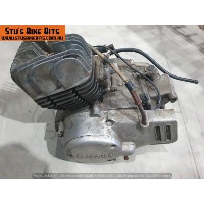 GT80 - Engine