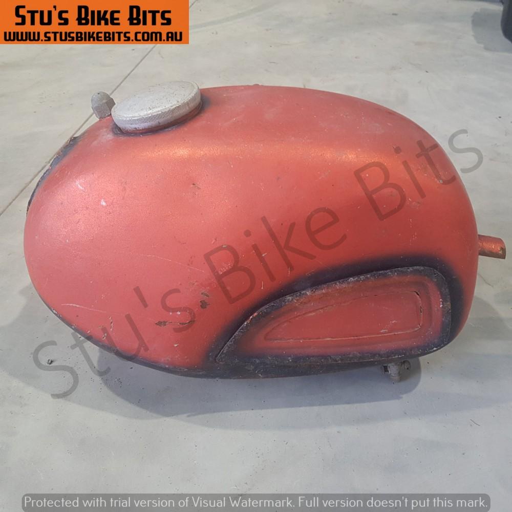 YDS3 - Petrol Tank Fuel Tank